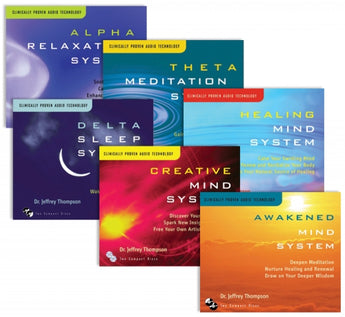 Brainwave Music Essentials