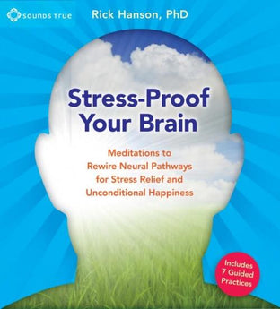 Stress-Proof Your Brain - CE Credits