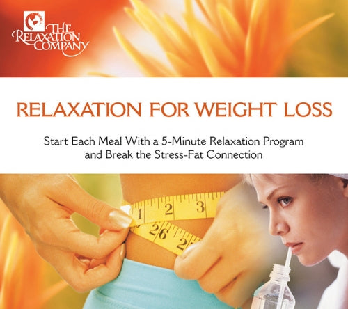Relaxation For Weight Loss