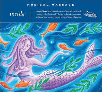 Musical Massage: Inside