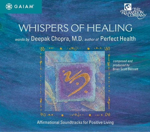 Whispers of Healing