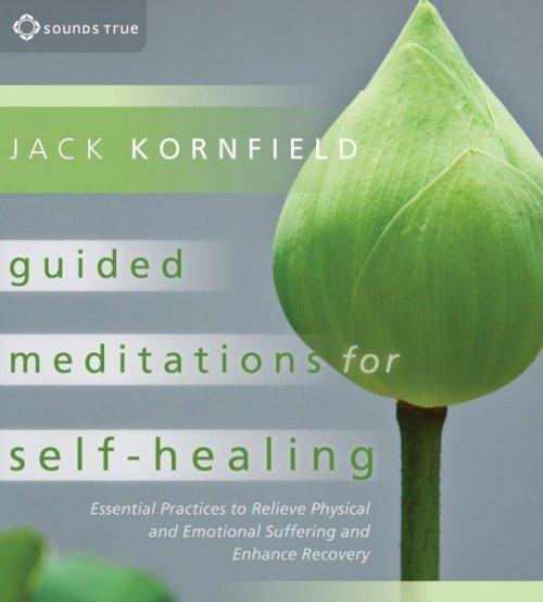 Guided Meditations for Self-Healing - CE Credits