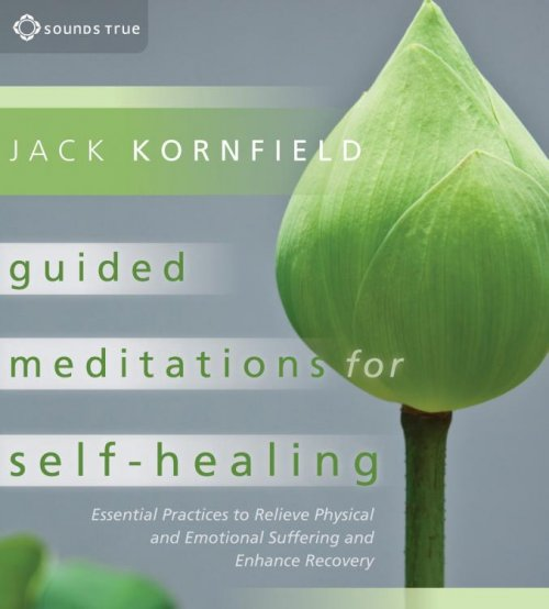 Guided Meditations for Self-Healing