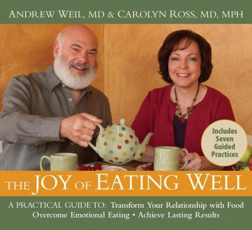 The Joy of Eating Well - CE Credits