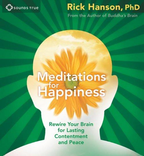 Meditations for Happiness - CE Credits