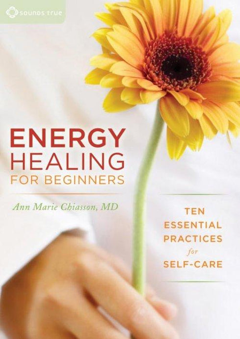 Energy Healing for Beginners - CE Credits