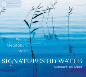 Signatures on Water