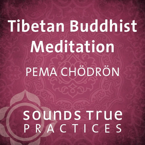 Tibetan Buddhist Meditation