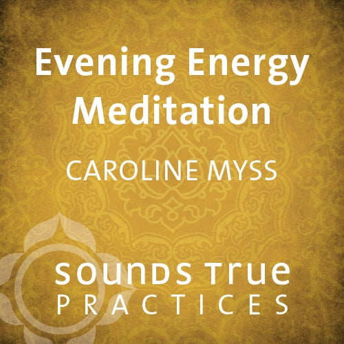 Evening Energy Meditation