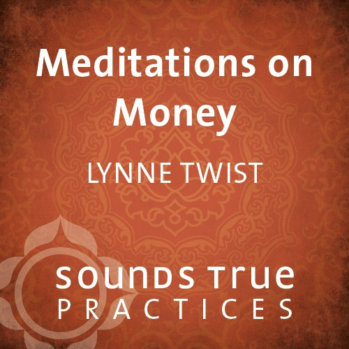 Meditations on Money