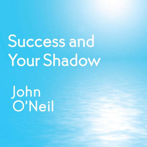 Success and Your Shadow