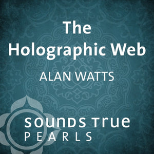 The Holographic Web