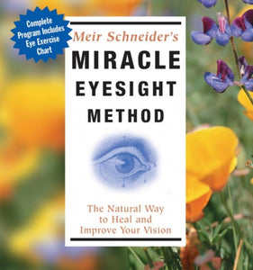 Miracle Eyesight Method