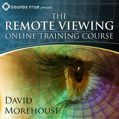 The Remote Viewing Online Training Course