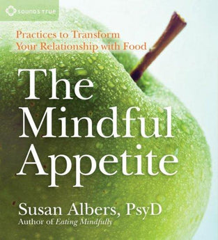 The Mindful Appetite - CE Credits
