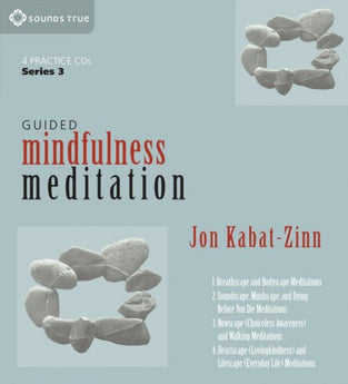 Guided Mindfulness Meditation Series 3