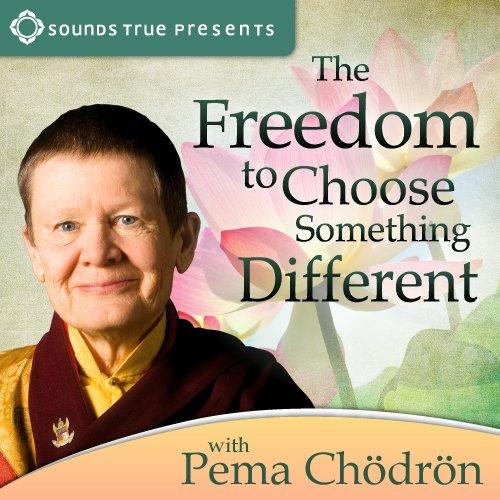 The Freedom to Choose Something Different - CE Credits