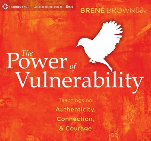 The Power of Vulnerability - CE Credits
