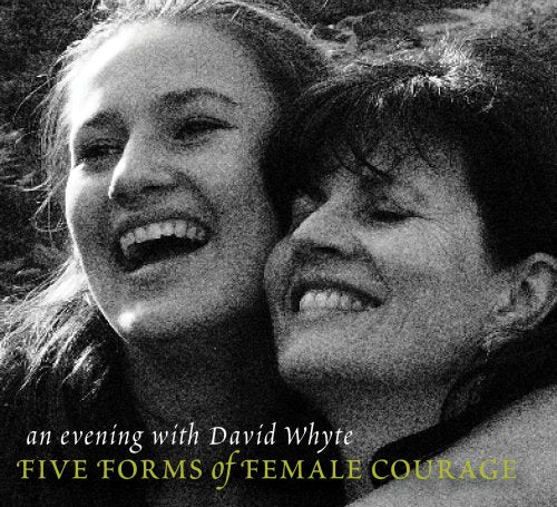 Five Forms of Female Courage