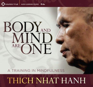 Body and Mind Are One - CE Credits