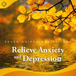 Free Gift - Relieve Anxiety and Depression