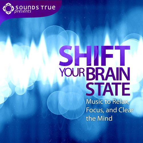 Free Gift - Shift Your Brain State