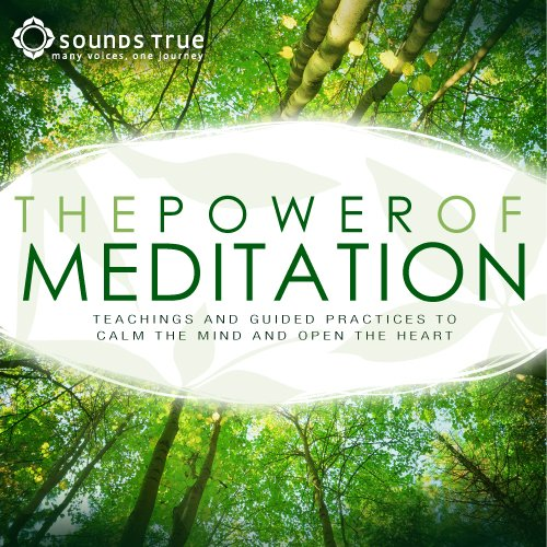 Free Gift - The Power of Meditation