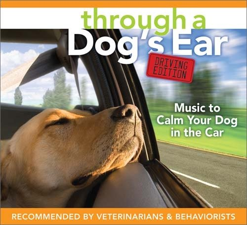 Through a Dog's Ear Driving Edition