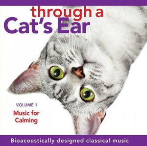 Through a Cat's Ear, Volume 1