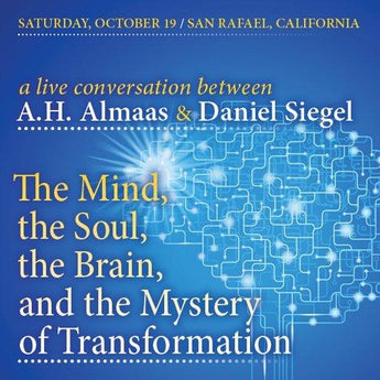 A Conversation Between A.H. Almaas and Daniel Siegel - CE Credits