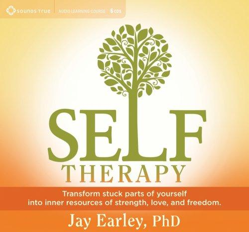 Self-Therapy - CE Credits