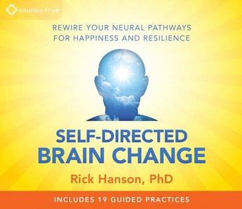 Self-Directed Brain Change - CE Credits