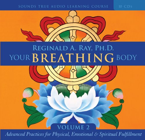 Your Breathing Body Vol. 2