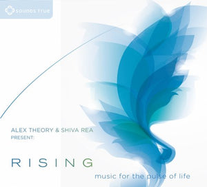 Alex Theory and Shiva Rea Present: Rising