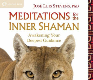 Meditations for the Inner Shaman - CE Credits