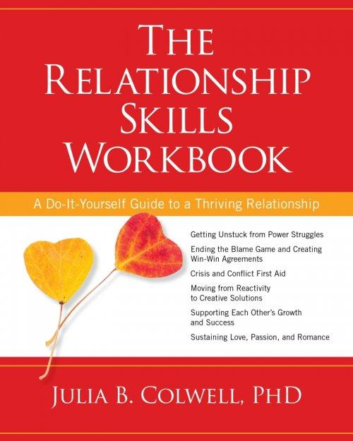 The Relationship Skills Workbook - CE Credits