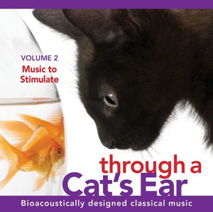 Through a Cats Ear, Volume 2