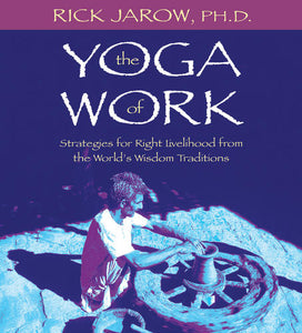 The Yoga of Work