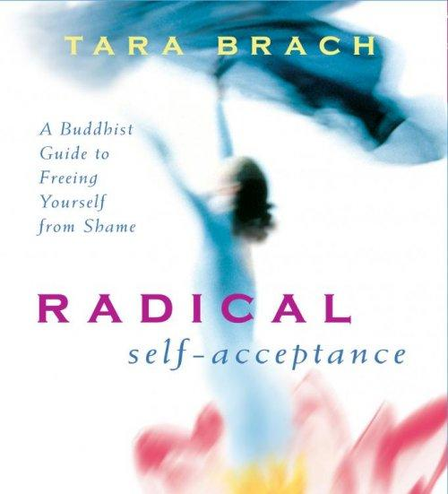 Radical Self-Acceptance - CE Credits