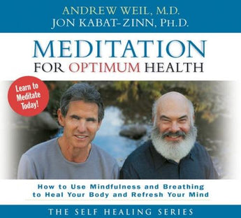 Meditation for Optimum Health - CE Credits
