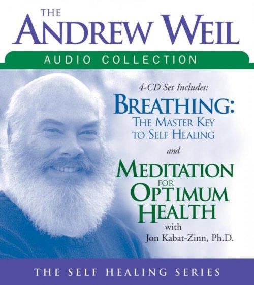 The Andrew Weil Audio Collection - CE Credits