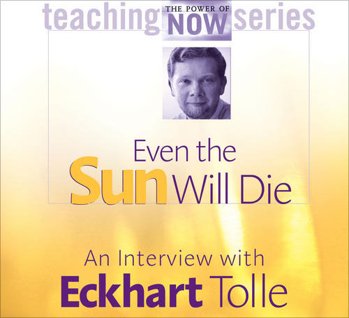 Even the Sun Will Die