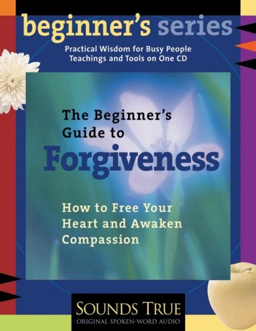 The Beginner's Guide to Forgiveness - CE Credits
