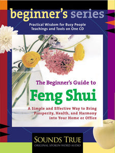 Beginner's Guide To Feng Shui