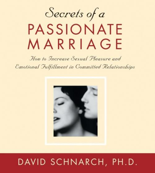 Secrets of a Passionate Marriage - CE Credits