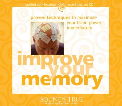 Improve Your Memory - CE Credits