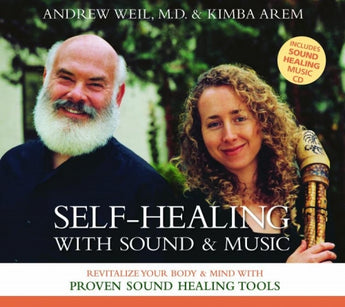 Self-Healing with Sound & Music