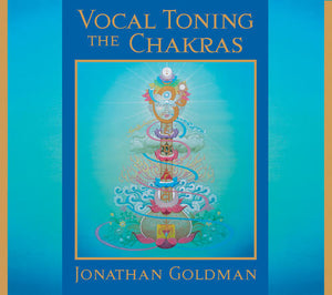Vocal Toning the Chakras