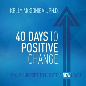 40 Days to Positive Change - CE Credits