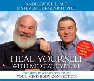 Heal Yourself with Medical Hypnosis - CE Credits